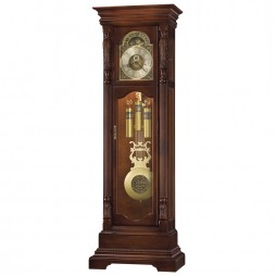 Howard Miller Elgin Mechanical Floor Clock 611190 611-190