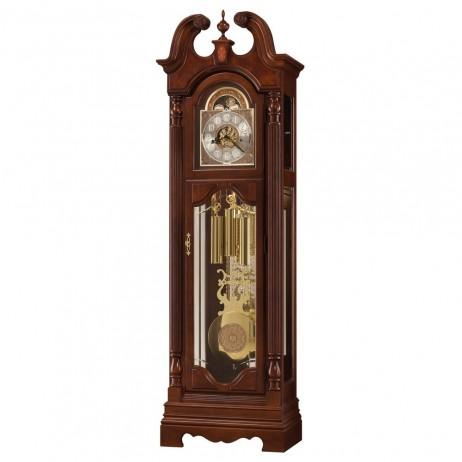 Howard Miller Beckett Mechanical Floor Clock 611194 611-194