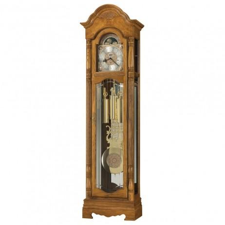 Howard Miller Browman Mechanical Floor Clock 611202 611-202