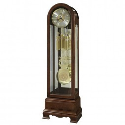Howard Miller Jasper Mechanical Floor Clock 611204 611-204
