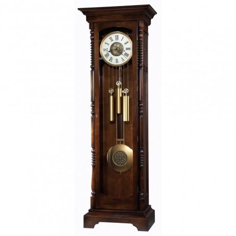 Howard Miller Kipling Mechanical Floor Clock 611206 611-206
