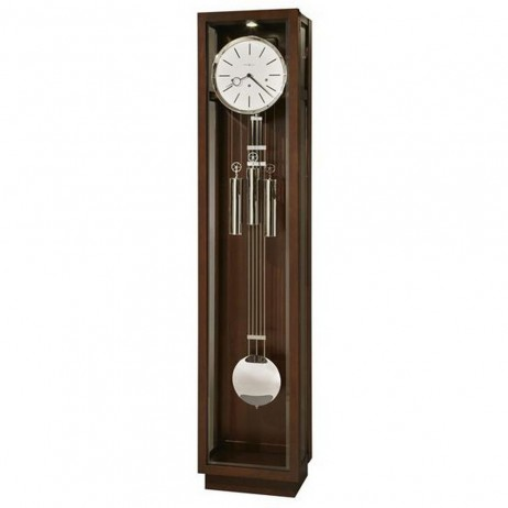 Howard Miller Cameron Mechanical Floor Clock 611210 611-210
