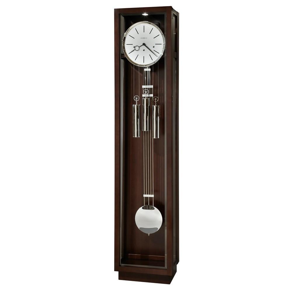 Howard Miller Cameron Ii Mechanical Floor Clock 611211