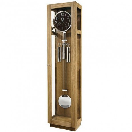 Howard Miller Moss Ridge Mechanical Floor Clock 611214 611-214
