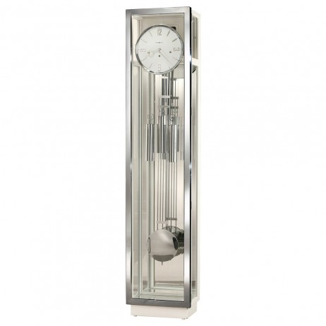 Howard Miller Quinten III Mechanical Grandfather Clock 611219 611-219