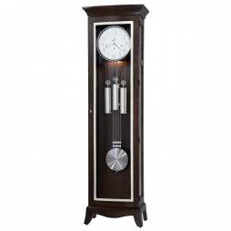 Howard Miller Keane Mechanical Grandfather Clock 611222 611-222