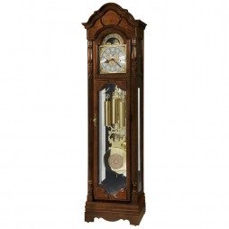 Howard Miller Wilford Traditional Grandfather Clock 611-226