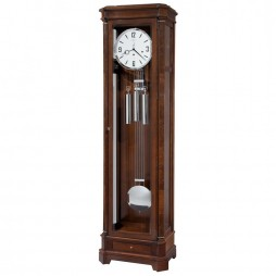 Howard Miller Harold H. Limited Edition Mechanical Grandfather Clock 611-233