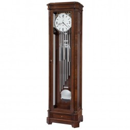 Howard Miller Harold H. Limited Edition II Mechanical Grandfather Clock 611234 611-234