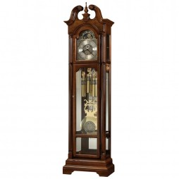 Howard Miller Terance Mechanical Grandfather Clock 611240 611-240