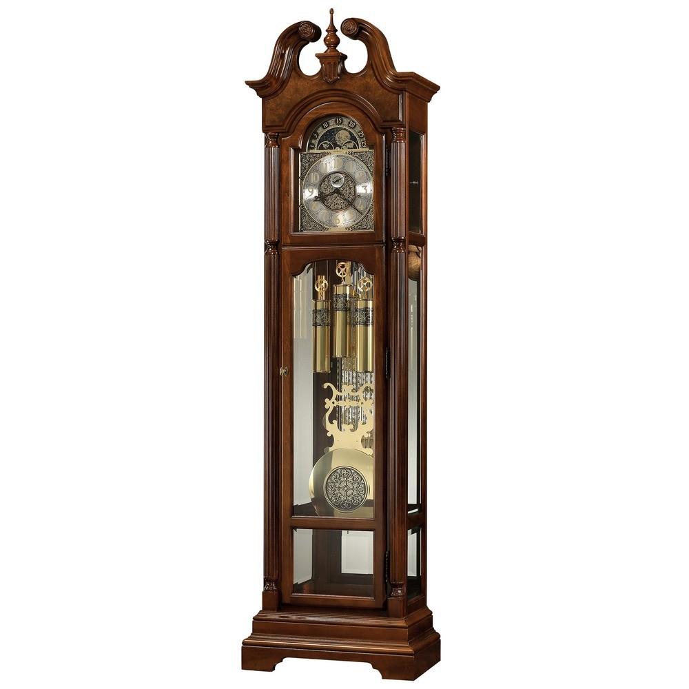 Howard Miller Terance Mechanical Grandfather Clock 611 240