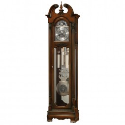 Howard Miller Grayland Mechanical Grandfather Clock 611244 611-244