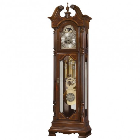 Howard Miller Polk Mechanical Floor Clock 611246 611-246