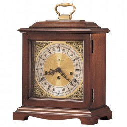 Howard Miller Graham Bracket Chiming Mantel Clock 612-437