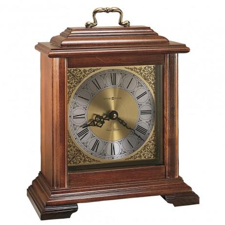 Howard Miller Medford Classic English Bracket Clock 612-481