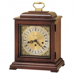 Howard Miller Lynton Key-Wound Mantel Clock 613-182