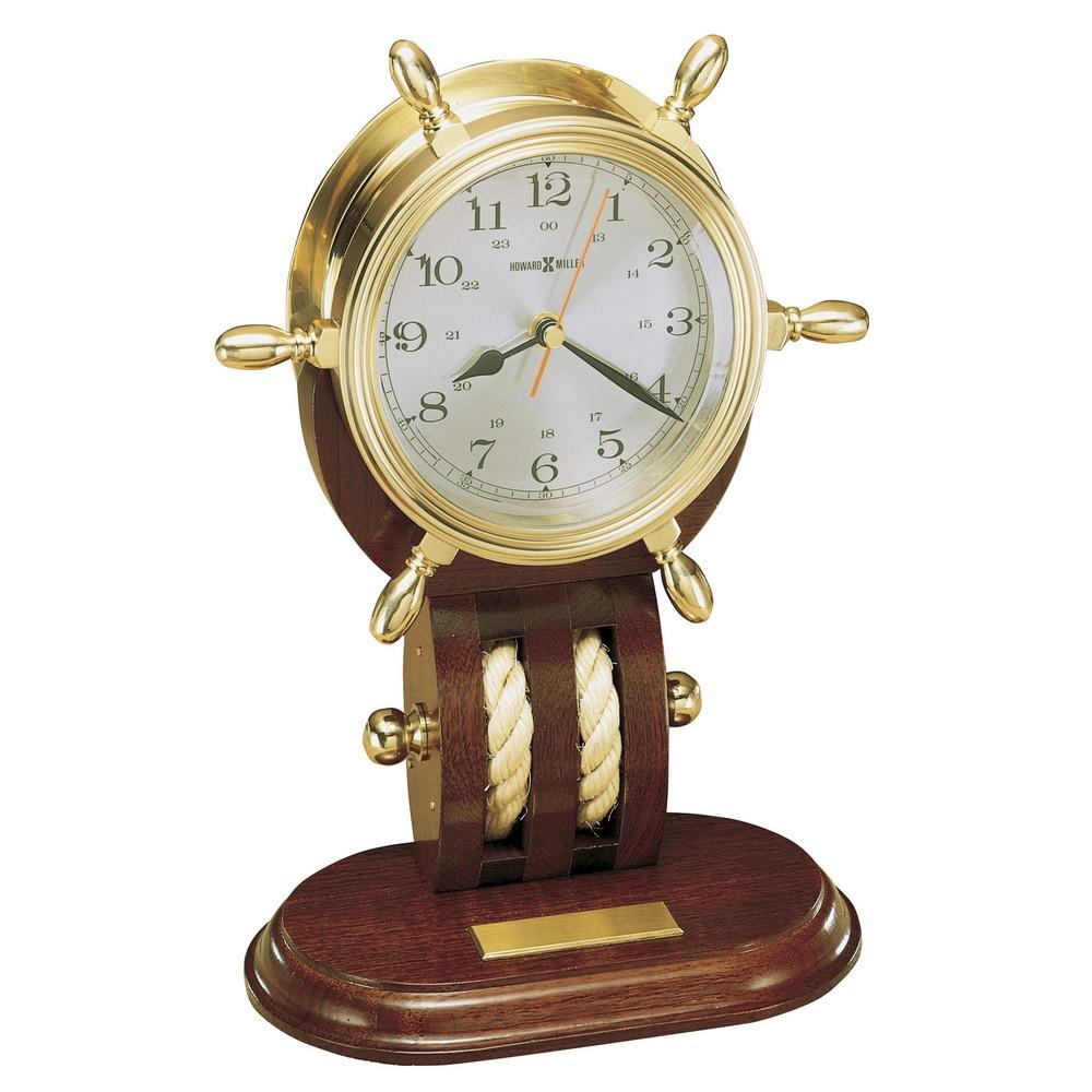 Howard Miller Britannia Nautical Clock 613467