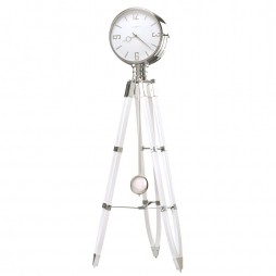 Howard Miller Chaplin Tripod Floor Clock III 615-069
