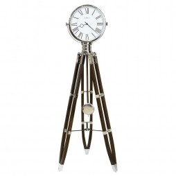 Howard Miller Chaplin Tripod Floor Clock 615-070
