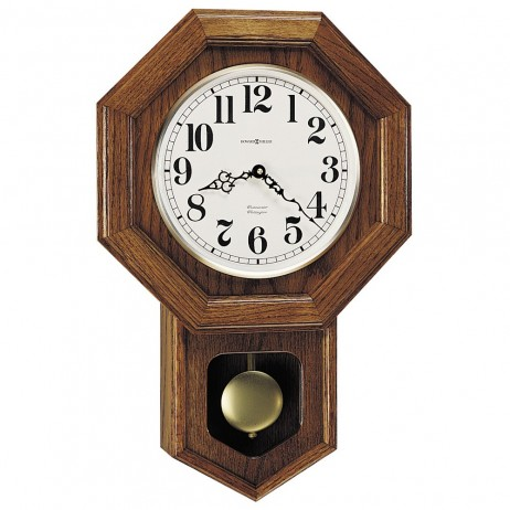 Howard Miller Katherine Schoolhouse Clock 620 112