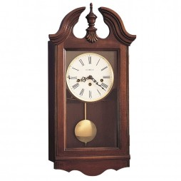 Howard Miller Lancaster Mechanical Pendulum Wall Clock 620-132