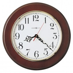 Howard Miller Brentwood Quartz Wall Clock 620-168