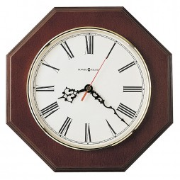 Howard Miller Ridgewood Wall Clock 620170 620-170
