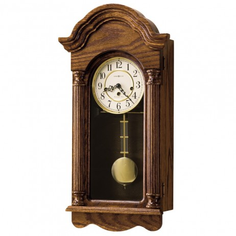 Mechanical Chiming Wall Clock Howard Miller Daniel 620-232
