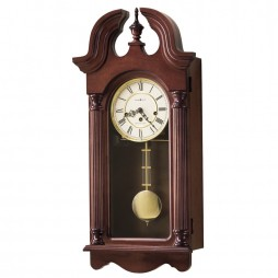 Mechanical Wall Clock Howard Miller David 620-234