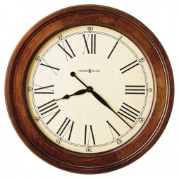 Howard Miller Grand Americana Gallery Wall Clock 620-242