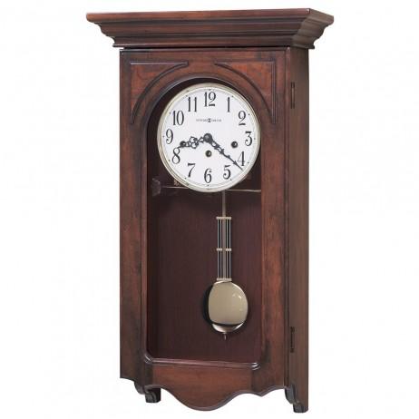 Keywound Wall Clock Howard Miller Jennelle 620-445