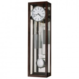 Howard Miller Regis - Cable-driven Mechanical Wall Clock 620-502