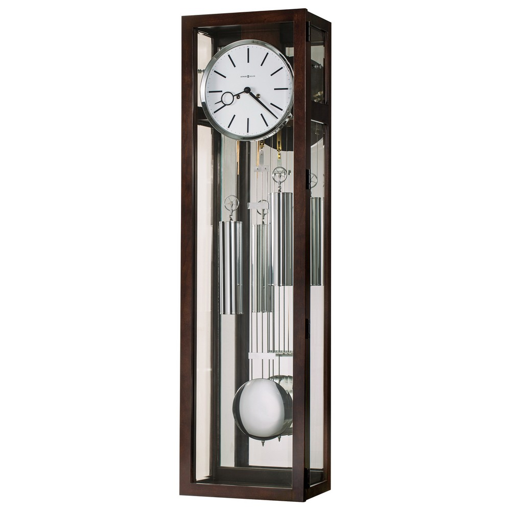 Howard Miller Regis - Cable-driven Mechanical Wall Clock 620-502