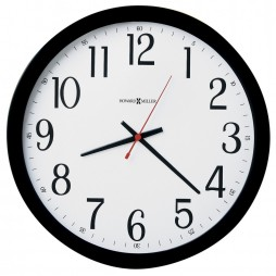 Howard Miller Gallery Wall Wall Clock 625166 625-166