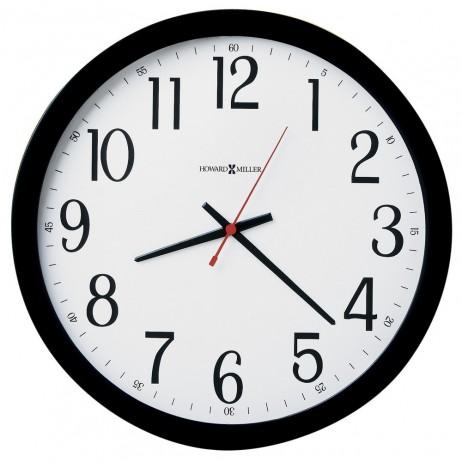 Howard Miller Gallery Wall Wall Clock 625166 625-166