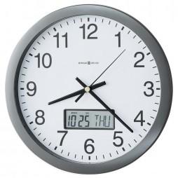 Howard Miller Chronicle Wall Clock 625195 625-195