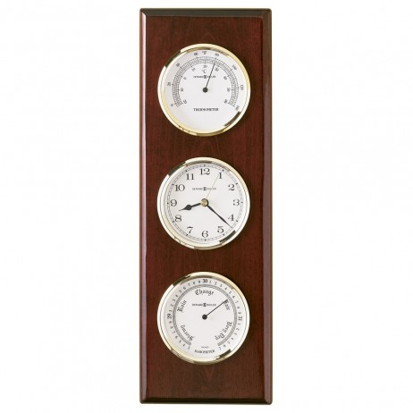 Howard Miller Shore Station Wall Clock 625249 625-249