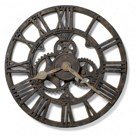 Howard Miller Allentown Wall Clock 625-275