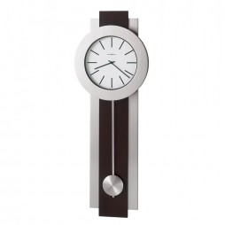 Howard Miller Bergen Contemporary Wall Clock 625-279