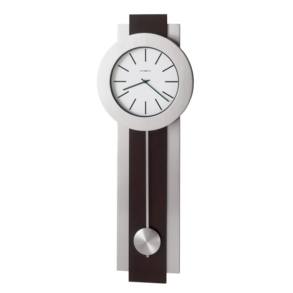 Howard Miller Bergen Contemporary Wall Clock 625279