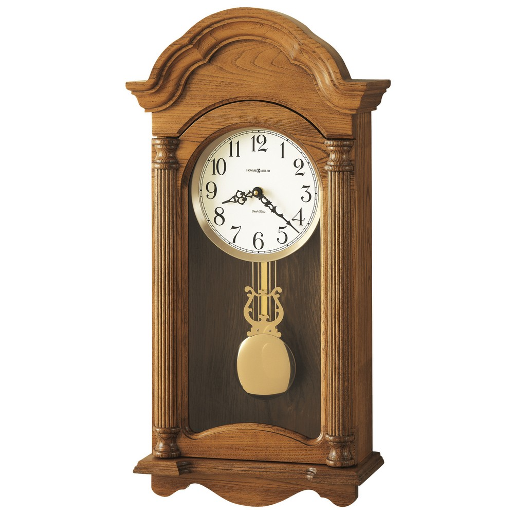 Howard Miller Amanda Quartz Wall Clock 625282