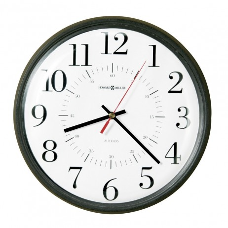Howard Miller Alton Wall Clock 625323 625-323