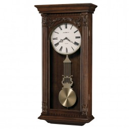 Howard Miller Greer Decorative Chime Wall Clock 625-352