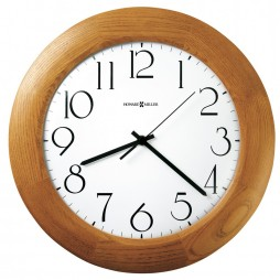 Howard Miller Santa Fe Round Wall Clock 625-355