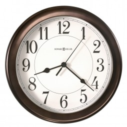 Howard Miller Virgo Wall Clock 625381 625-381
