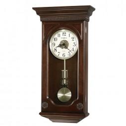 Chiming Wall Clock Howard Miller Jasmine 625-384