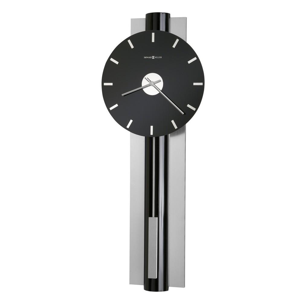 Modern Wall Clock Howard Miller Hudson 625 403