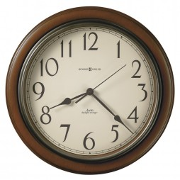 Howard Miller Talon Wall Clock 625417 625-417