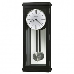 Howard Miller Alvarez Triple Chime Contemporary Wall Clock 625-440