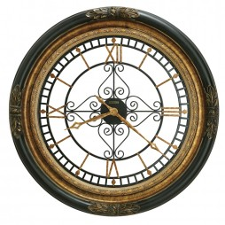 "Howard Miller Rosario 37"" Gallery Wall Clock 625-443"